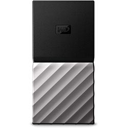 WD My Passport SSD