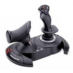 Thrustmaster - Joystick t-flight