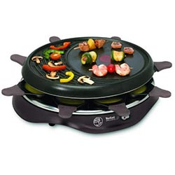 Tefal Simply Invent 8 RE5160 Raclette