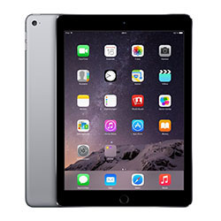 Apple iPad Air 2 64GB Gris