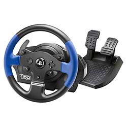 Thrustmaster T150RS - Volante