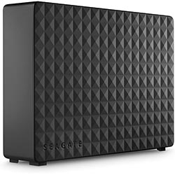 Seagate Expansion Desktop, 6 TB, Disco duro externo, HDD